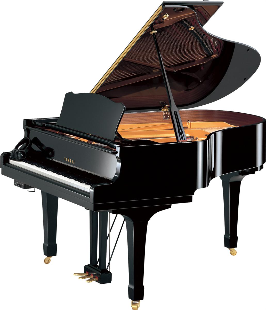 Yamaha C2X-PE Silent Grand Piano™