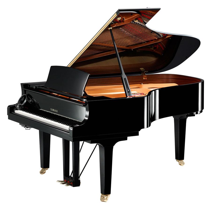 Yamaha C6X-PE Silent Grand Piano™