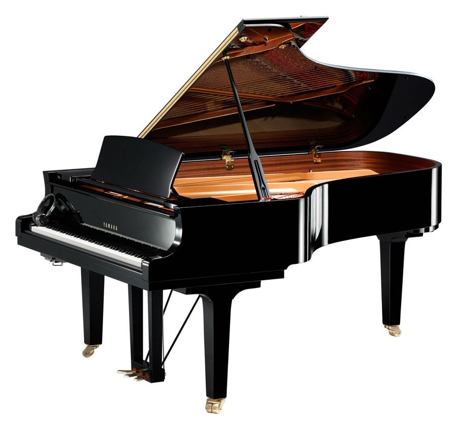 Yamaha C7X-PE Silent Grand Piano™