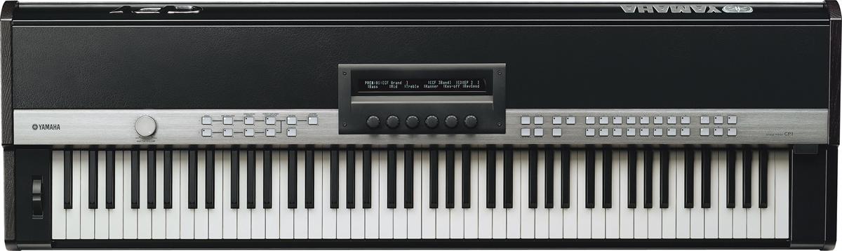 Yamaha Digitale Stage Piano CP1