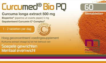 Curcumed Bio PQ