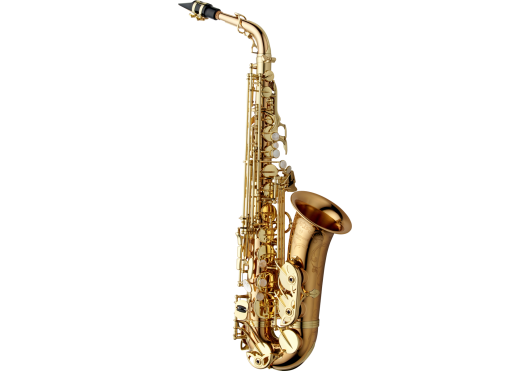 Yanagisawa Alt Saxofoon WO20 Elite - Uitvoering: Brons