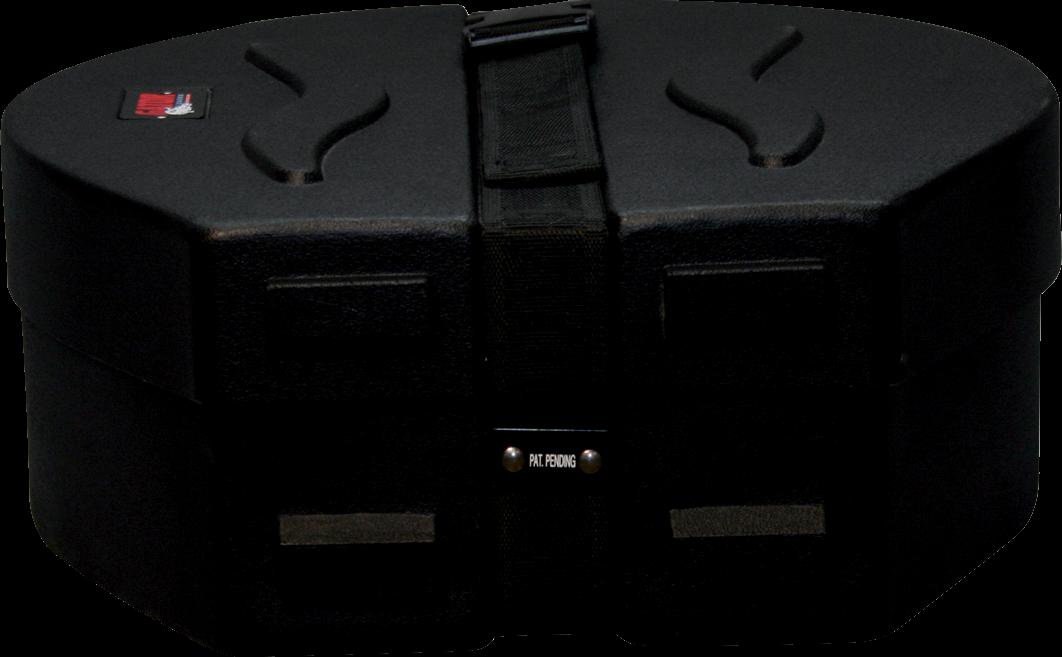 Gator Hardcase Snare Drum 14'x4'