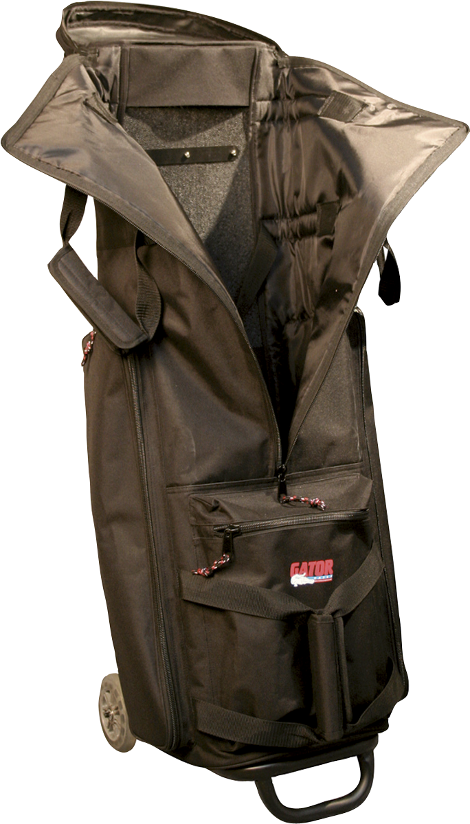Gator Bag for Accessoires on wheels