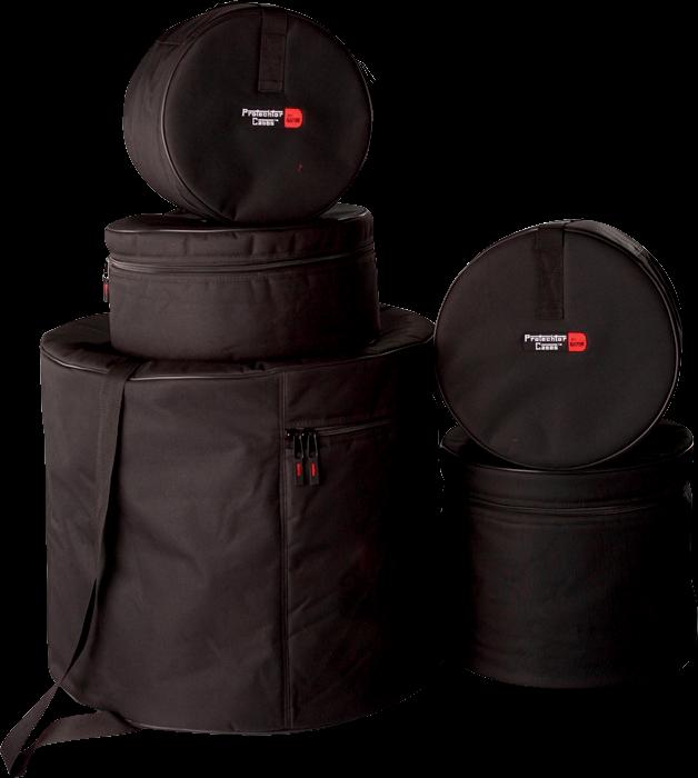 Gator Bag Fusion Set