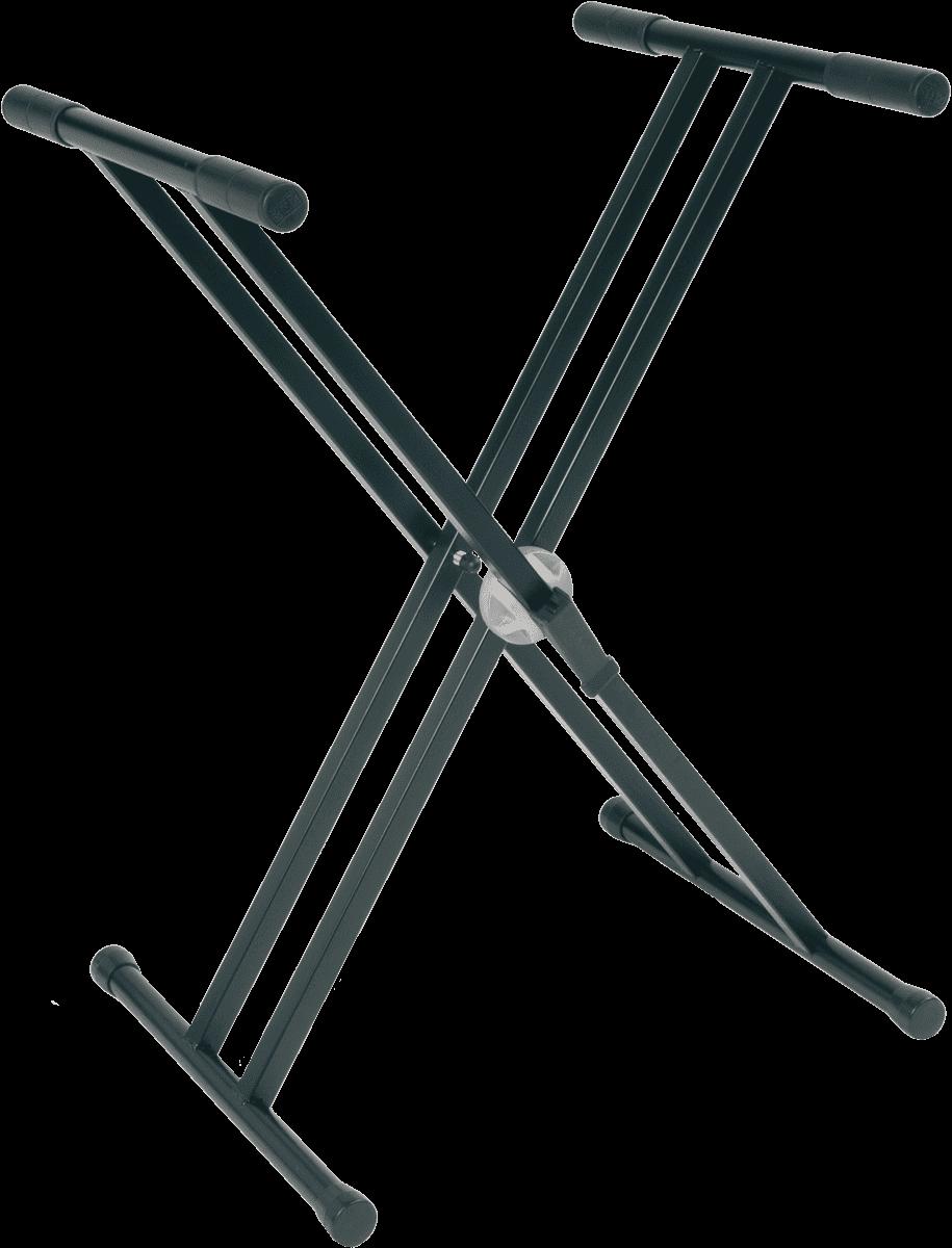 RTX Keyboard Statief Rotar-X Master 4 - Zwart