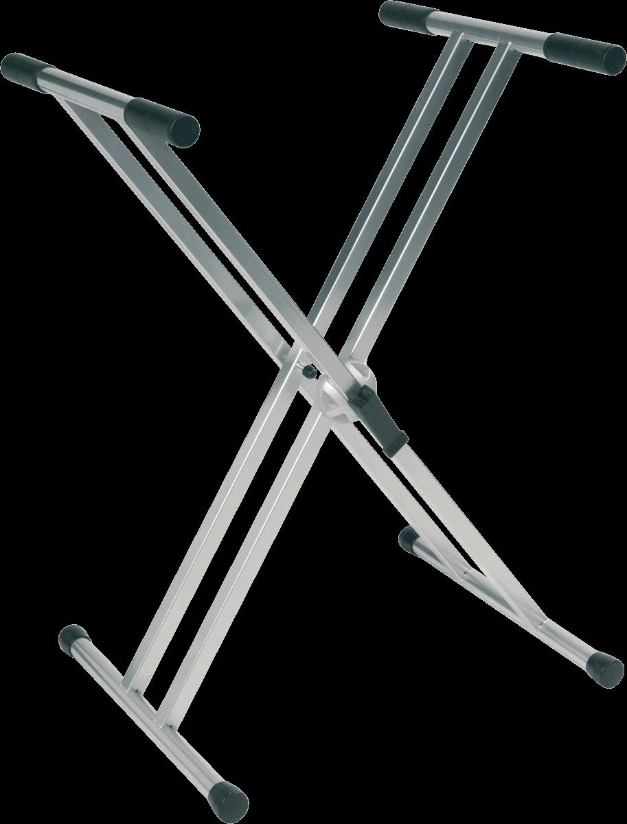 RTX Keyboard Statief Rotor-X Master 4 - Titanium