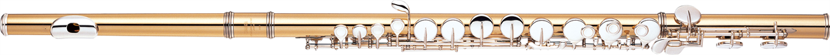 Yamaha Alt-fluit YFL-A421 Gesloten Kleppen - Professional
