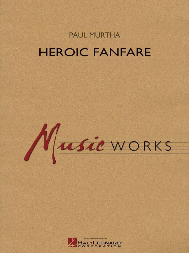 Heroic Fanfare