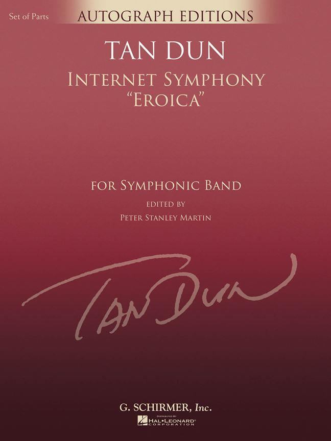 Internet Symphony Eroica