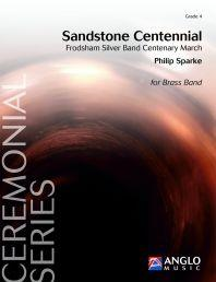 Sandstone Centennial