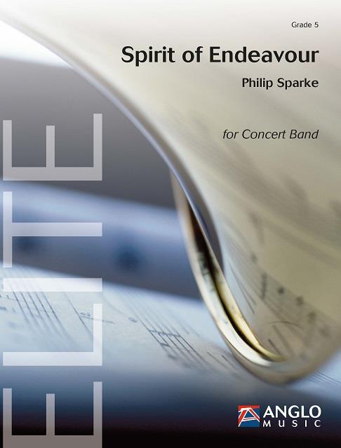 Spirit of Endeavour