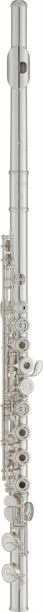 Yamaha Dwarsfluit YFL-372 Open Kleppen
