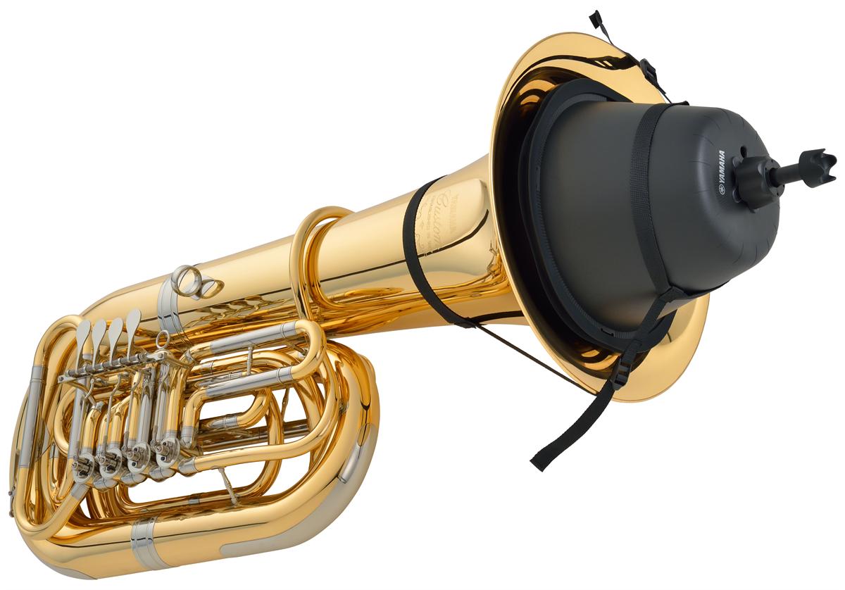 Yamaha Silent Brass™ SB1X - Bastuba