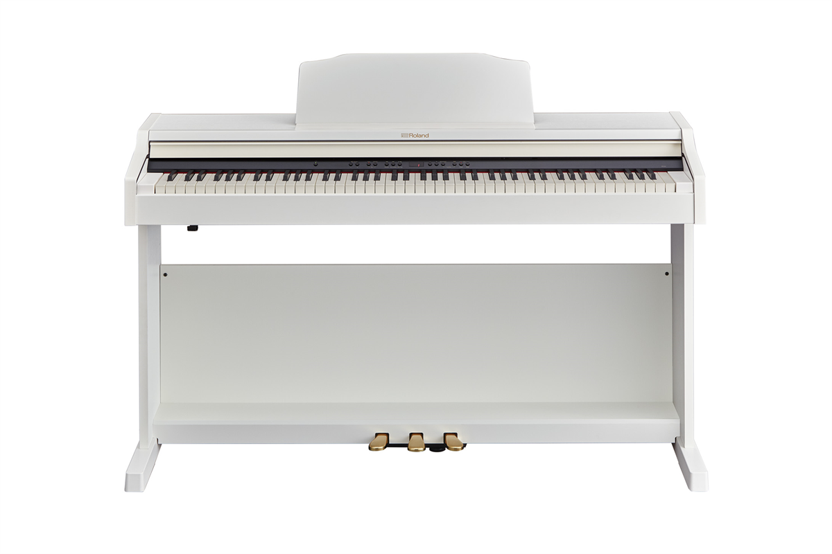 Roland RP501R-WH Digitale Piano - Wit