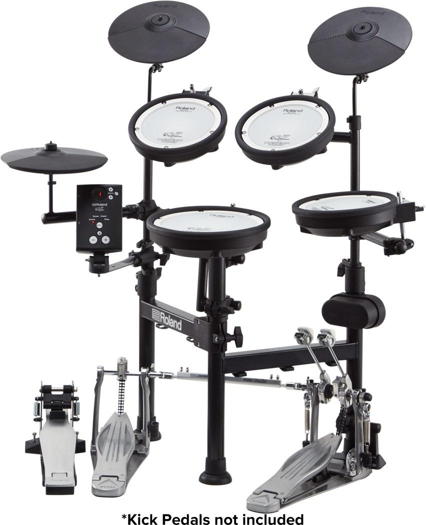 Roland TD-1KPX Digitaal Drumstel V-Drums Portable