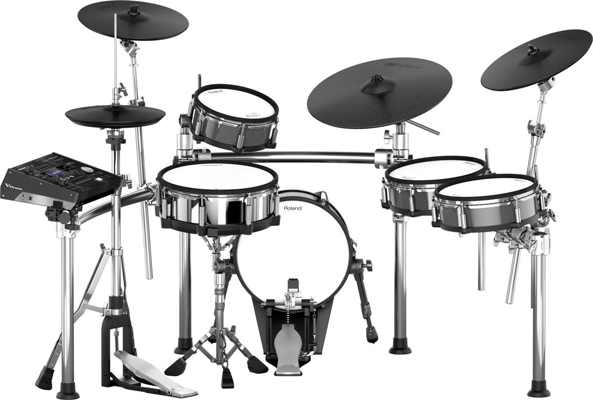 Roland TD-50KV Digitaal Drumstel Drum System