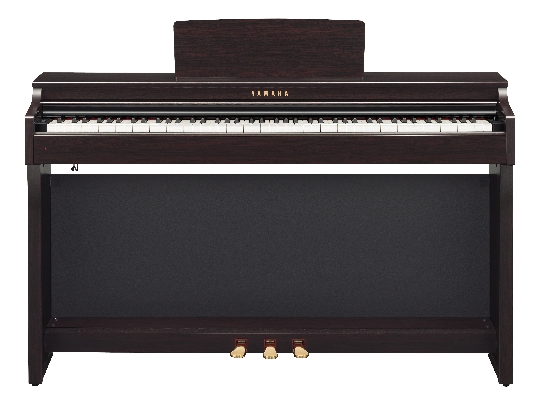 Yamaha Clavinova CLP-625 - Rosewood