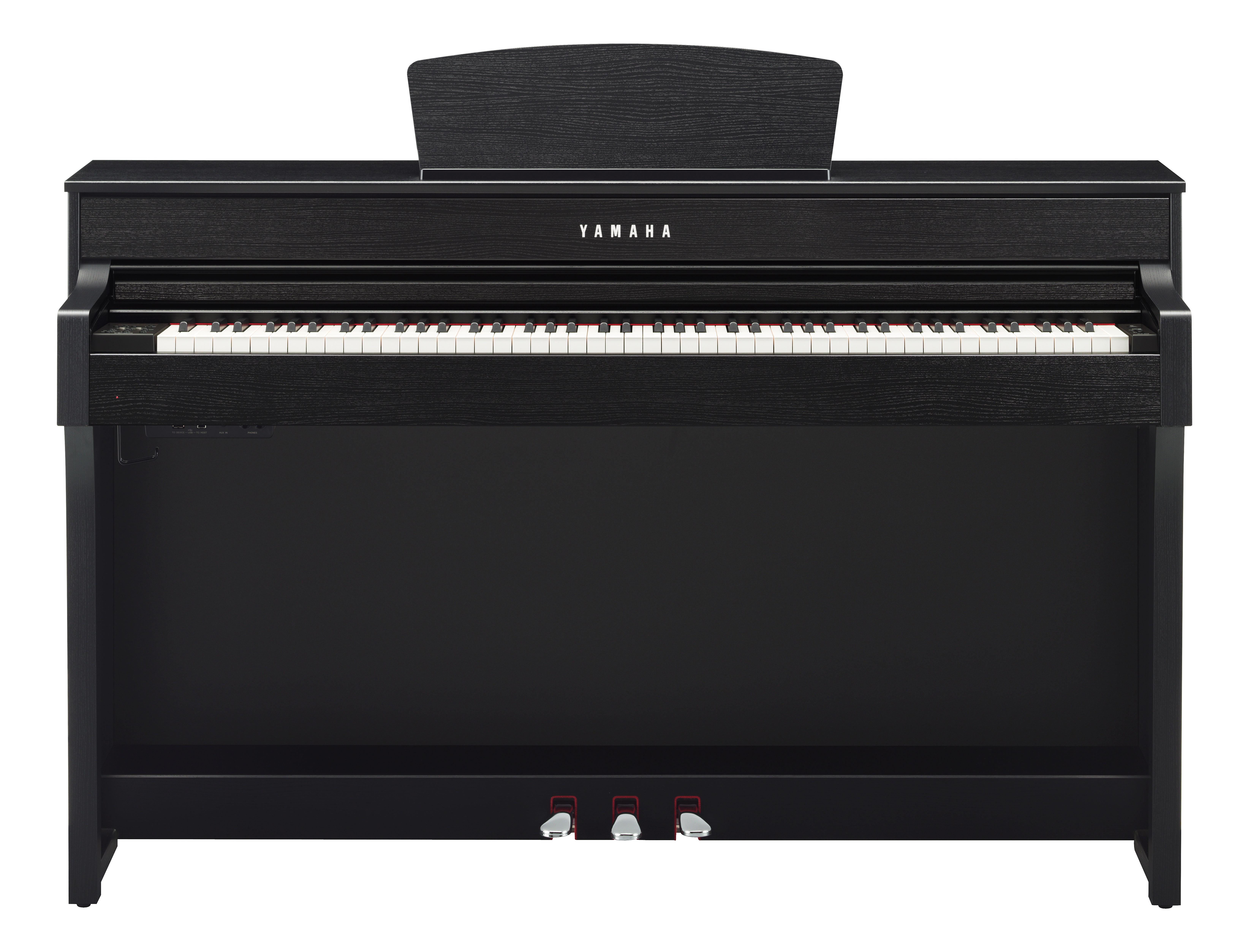 Yamaha Clavinova CLP-635 - Zwart