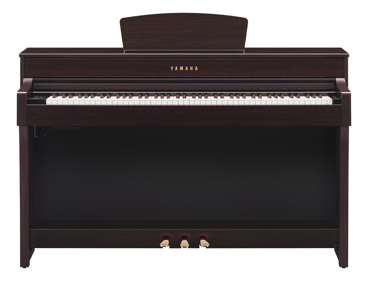 Yamaha Clavinova CLP-635 - Rosewood