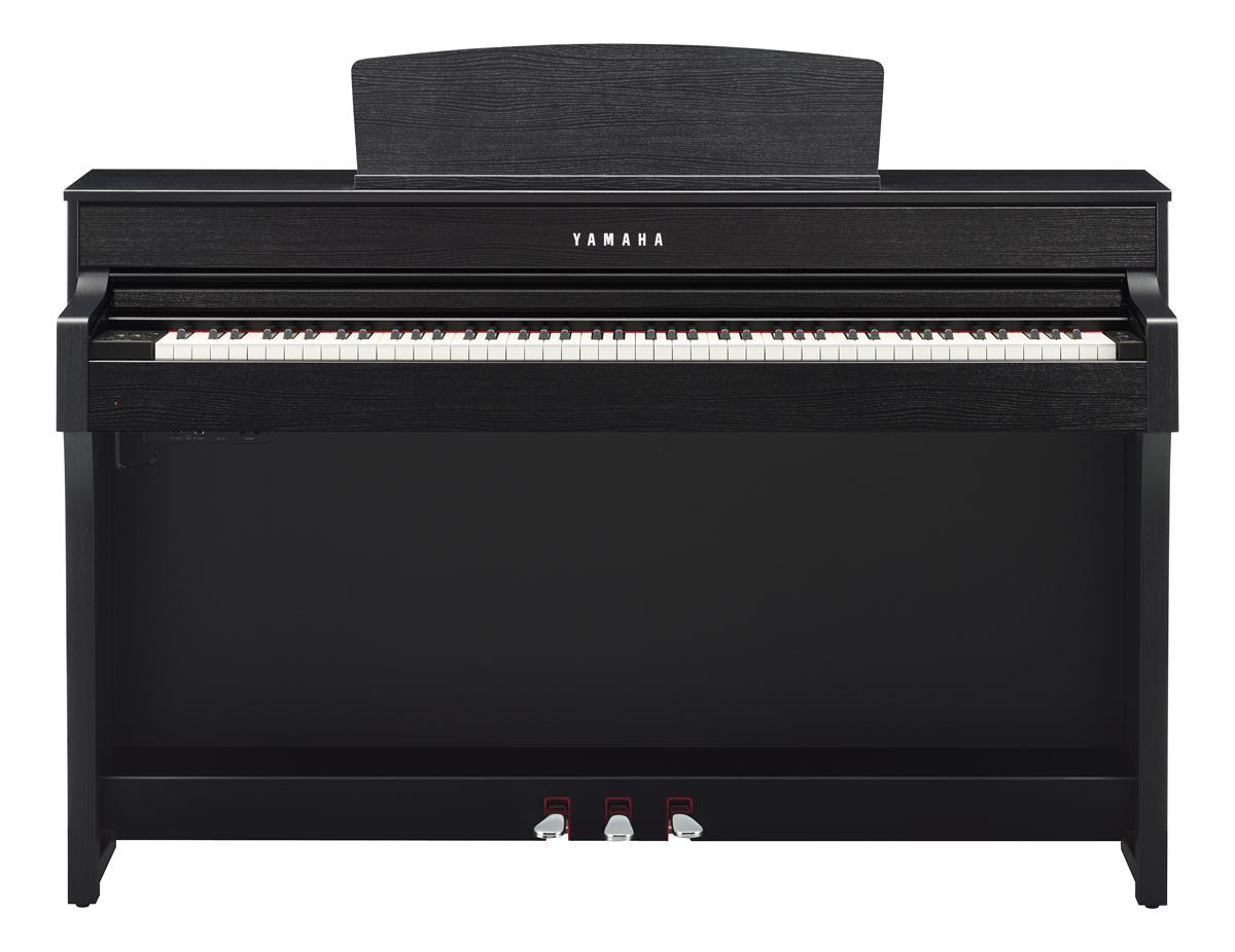 Yamaha Clavinova CLP-645 - Zwart