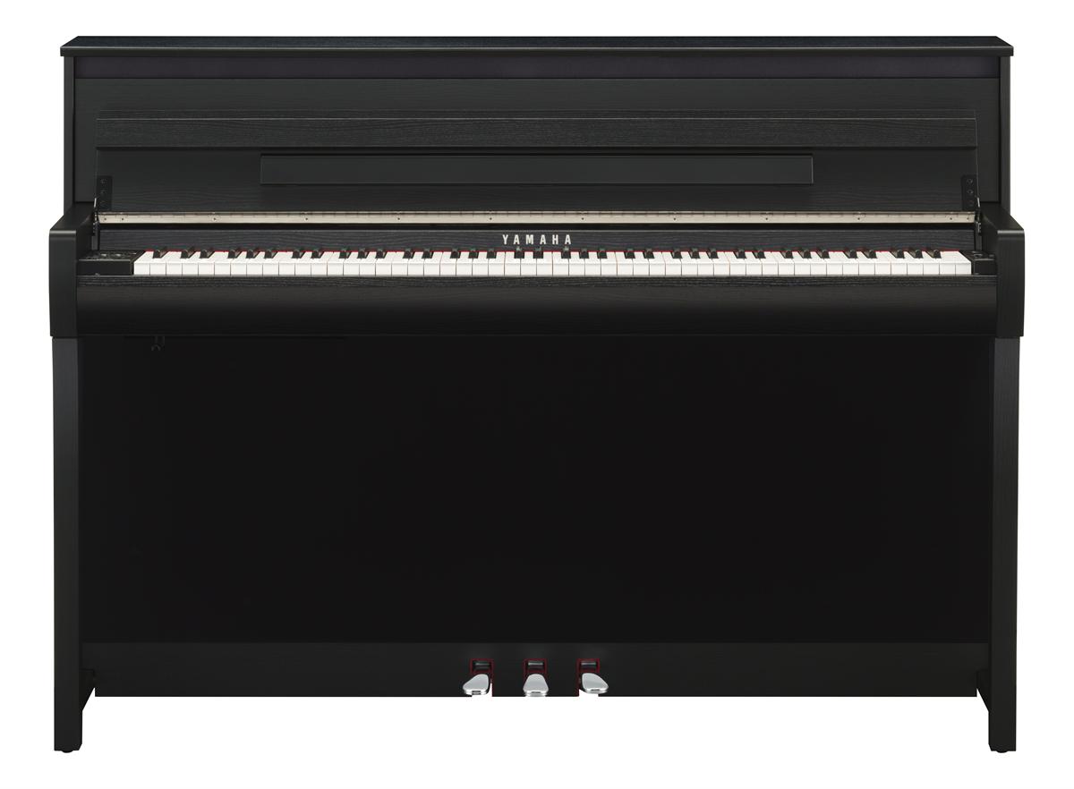 Yamaha Clavinova CLP-685 Zwart