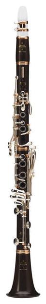 Buffet Crampon A klarinet Légende