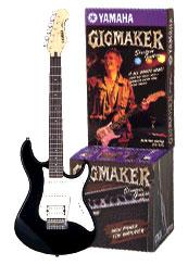 Yamaha Electric Guitar Pack EG112C