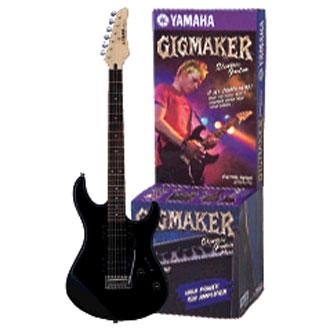 Yamaha Electric Guitar Pack ERG121C
