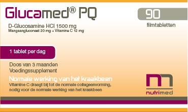 Glucamed PQ