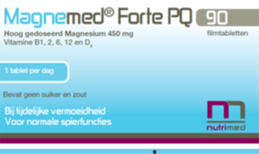 Magnemed Forte PQ