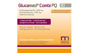Glucamed Combi PQ ZAKJES