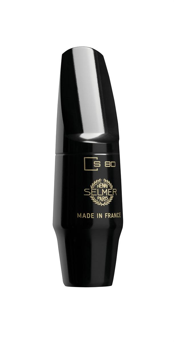 Selmer Mondstuk Saxofoon Alto S80 E