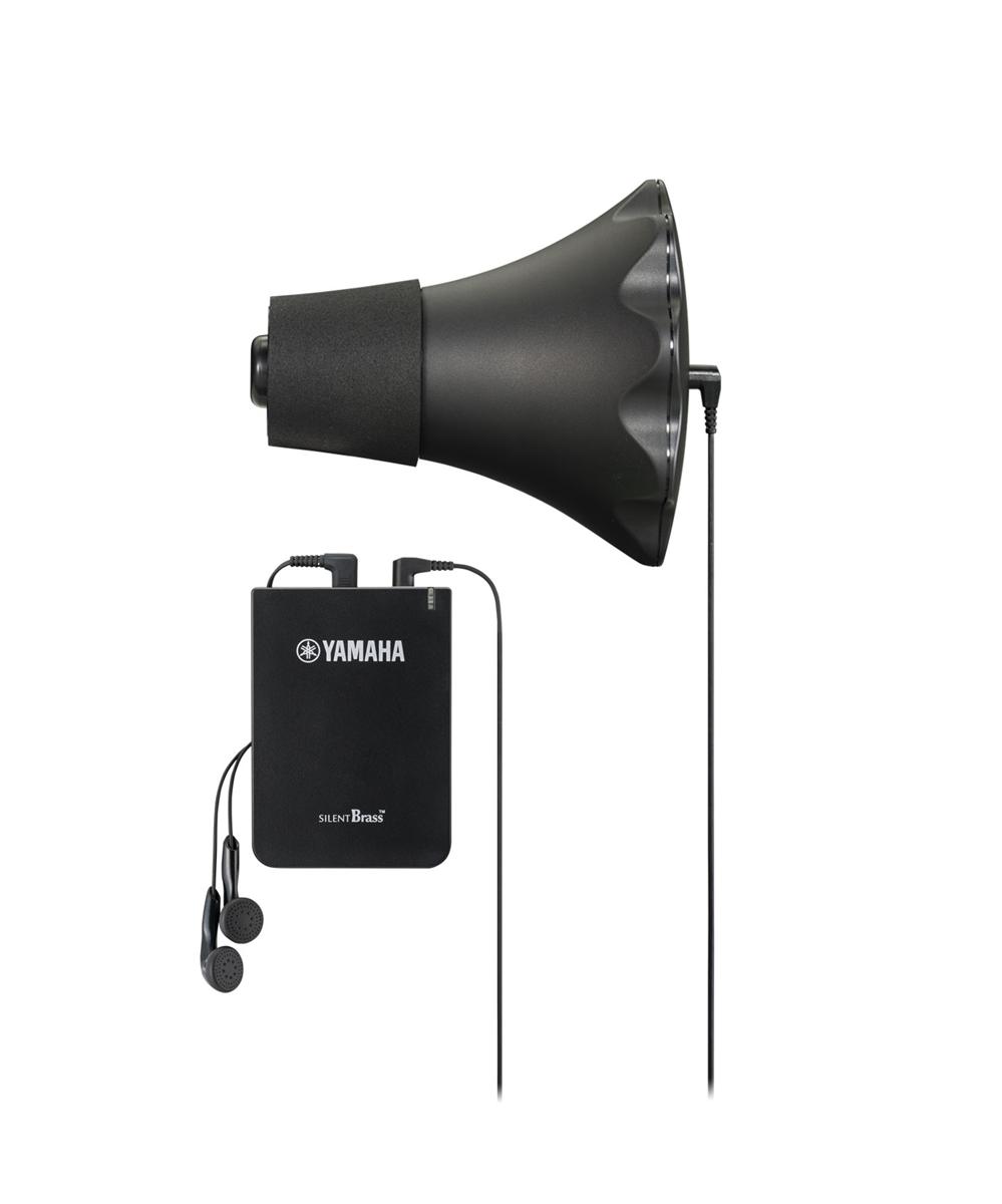 Yamaha Silent Brass™ SB6X - Flugel Horn