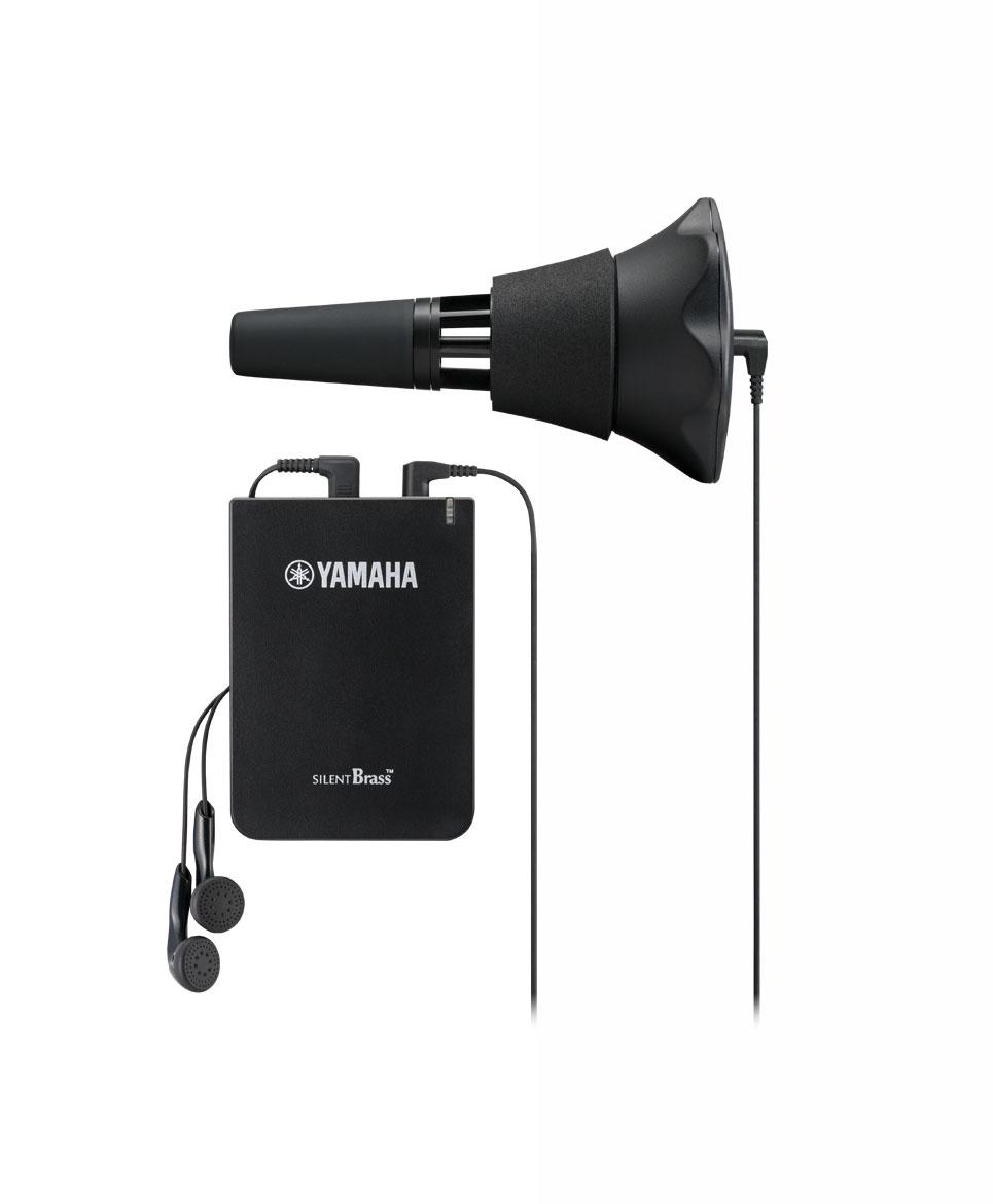 Yamaha Silent Brass™ SB7X - Trompet