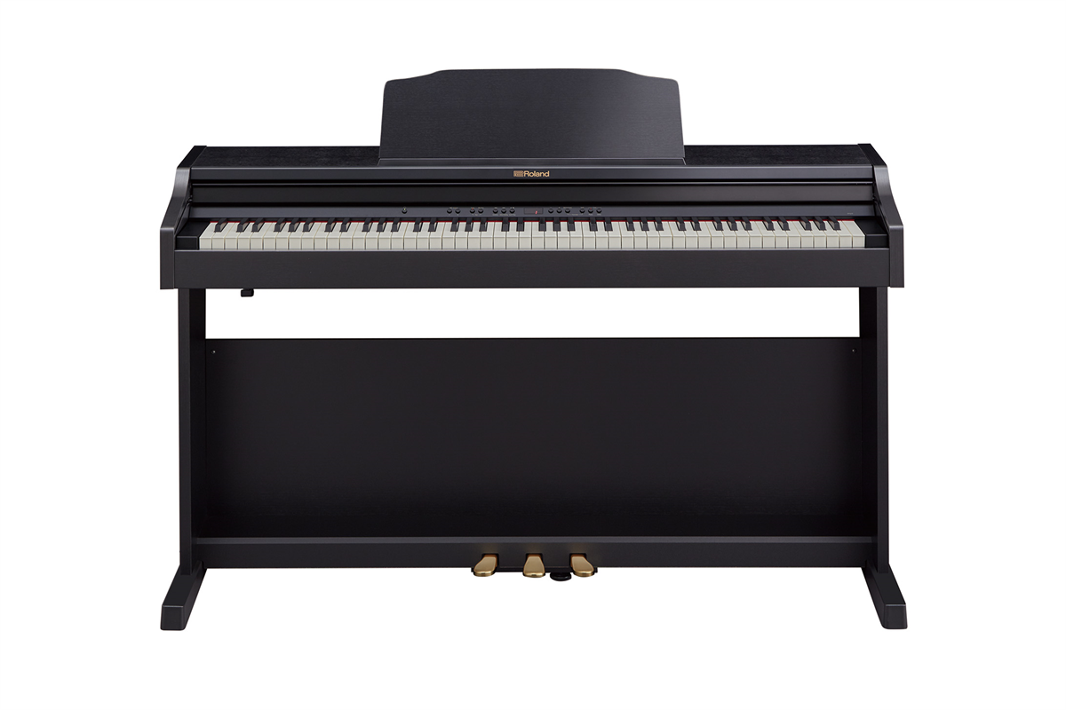 Roland RP501R-SB Digitale Piano - Zwart