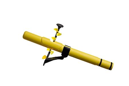 Pneumo Pro Wind Director voor mooie fluit toon