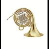 Hans Hoyer F Hoorn 3700-L Kindermodel - Uitvoering: Goudlak