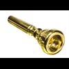 Denis Wick Mondstuk Trompet  American Classic - 1.1/4C, Gold