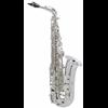 Selmer Alt Saxofoon Série III - Uitvoering: Verzilverd