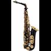 Selmer Alt Saxofoon Série III - Uitvoering: Zwart Gelakt