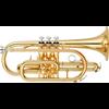 Yamaha Bb Cornet YCR-2330III Standard - Uitvoering: Goudlak