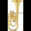 Yamaha Tenor Horn YAH-203 Standard - Uitvoering: Goudlak
