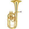 Yamaha Tenor Horn YAH-803 Custom NEO - Uitvoering: Goudlak
