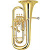 Yamaha Euphonium YEP-621 Professional - Uitvoering: Goudlak