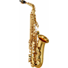Yamaha Alt Saxofoon YAS-480 Intermediate - Uitvoering: Goudlak