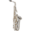 Yamaha Alt Saxofoon YAS-62S Professional - Uitvoering: Verzilverd