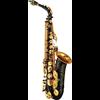 Yamaha Alt Saxofoon YAS-82ZB2 Custom - Uitvoering: Zwart