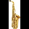 Yamaha Alt Saxofoon YAS-875EX Custom - Uitvoering: Goudlak