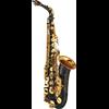 Yamaha Alt Saxofoon YAS-875EXB Custom - Uitvoering: Zwart